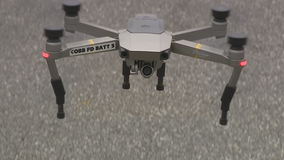 DRONES IN PUBLIC SAFETY: First responders get hands-on experience at new statewide drone conference