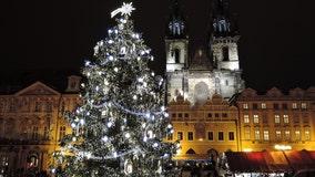 Dream job alert: Get paid to tour Christmas markets in Prague, Vienna, Bratislava, Budapest