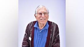 Metro Atlanta veteran celebrates 102nd birthday