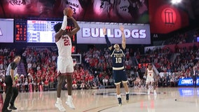 Bulldogs hold off Jackets for 5th straight series win