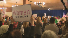 Women for Trump hold Empower Hour in Sandy Springs