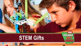Make learning fun with these 10 STEM gift ideas