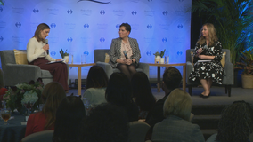 Rosalynn Carter Institute for Caregiving hosts roundtable on caregiving in the 21st Century