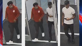 McDonough police release photos of purse snatching suspects