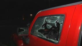 11 cars vandalized at Southwest Atlanta senior citizen facility