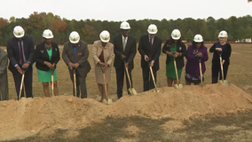 South Fulton breaks ground on new Publix shopping center