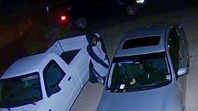 Armed thieves steal guns, electronics from Johns Creek neighborhoods