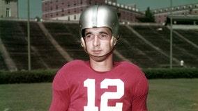 Zeke Bratkowski, former UGA All-American quarterback, dead at 88