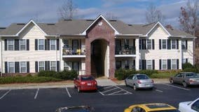 Fire investigators seek clues in Union County apartment arson