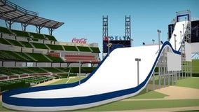 SunTrust Park to host winter Olympic-style event this December