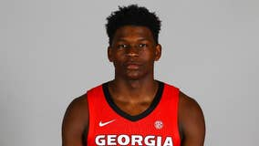 Georgia's 'Ant Man' makes national splash in UGA's Maui Invitational loss