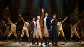 'Hamilton' at Atlanta's Fox Theatre cancels Wednesday's performance