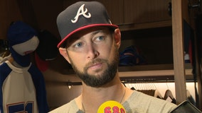 Braves sign righty Chris Martin to 2-year, $14 million contract
