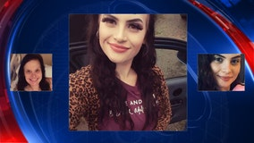 22-year-old mother goes missing in Haralson County