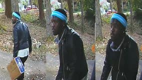 Police: Man accused of stealing packages in East Point