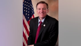 Arizona GOP Congressman faces online criticism over tweeting of doctored photo