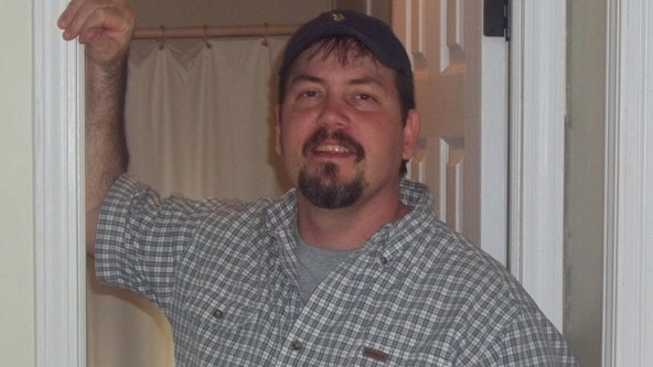 Deputies searching for missing Stephens County man