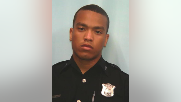 Former Atlanta police officer arrested after allegation of misconduct