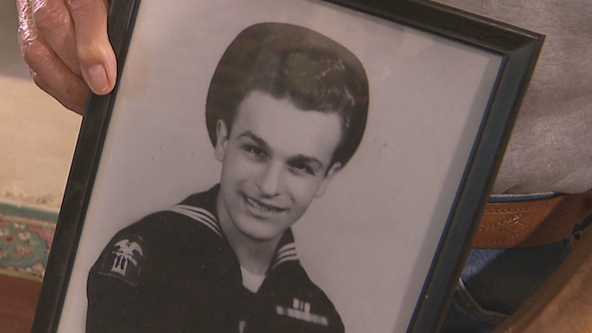 WWII veteran called to action gets help from Call for Action