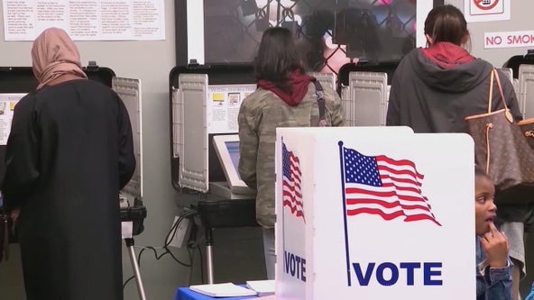 Georgia election chief says 2020 could top 5 million voters