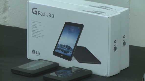 Atlanta high school students to receive devices, free Wi-Fi for internet access