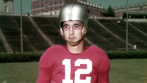 Zeke Bratkowski, former UGA All-American quarterback, dead at 88