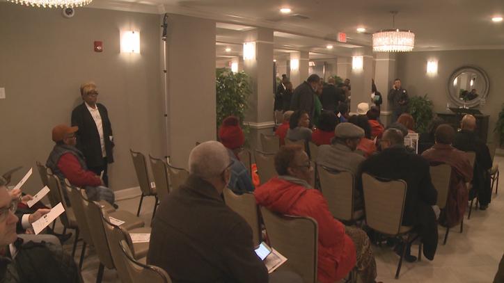 Atlanta mayor welcomes senior living center
