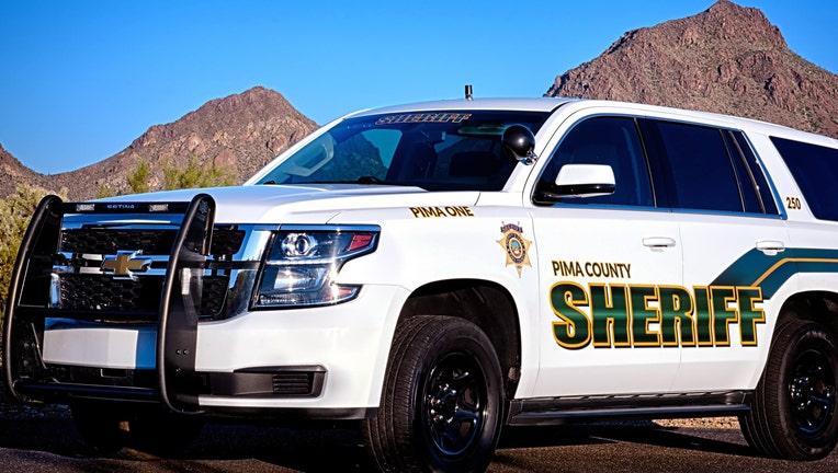 (Photo: Pima County Sheriff's Department)