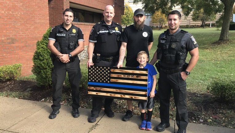 (Montgomery County Police)