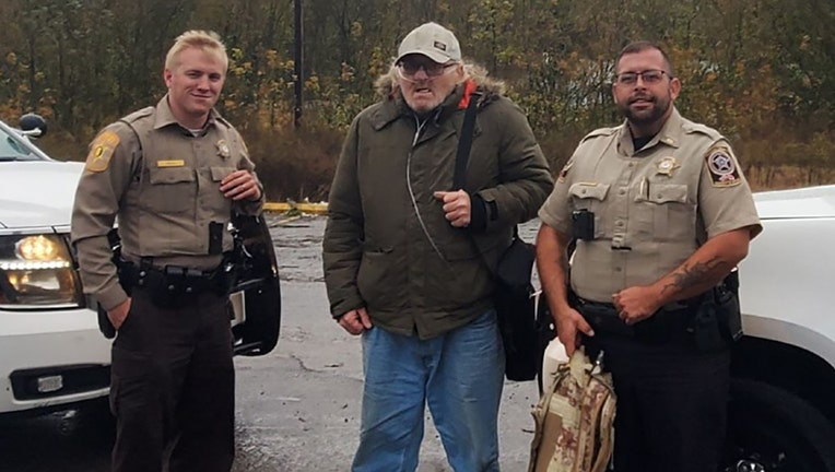 (Morgan County Sheriff's Office)