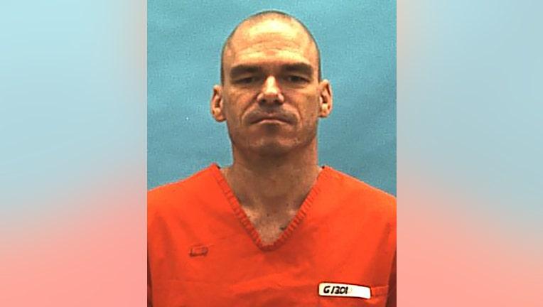 Rocky Beamon (Florida Department of Corrections)