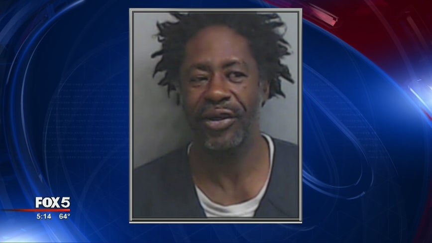 Police: Atlanta airline passenger assaulted by panhandler