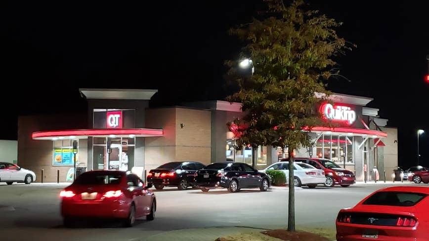 Teen killed in shooting is son of Auburn University Chaplain