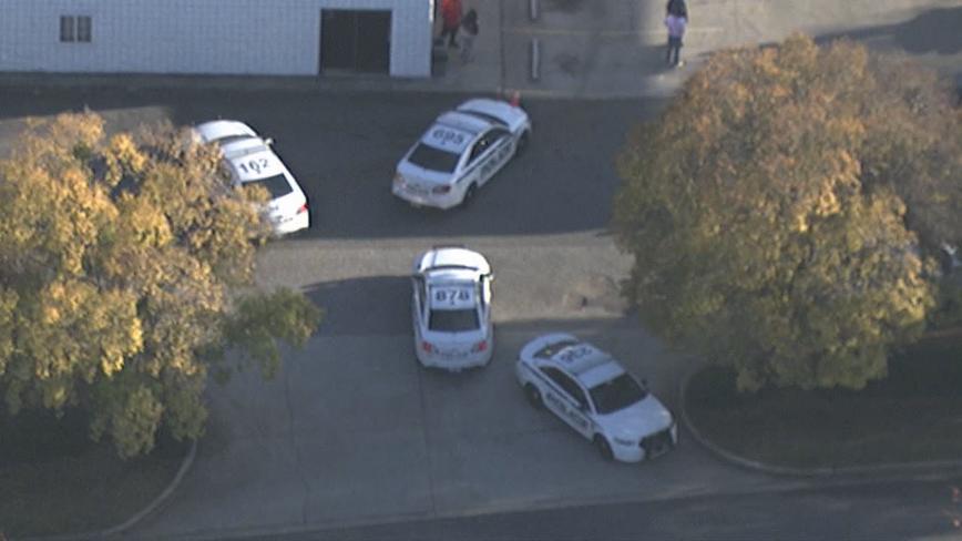 Police: Shots fired, 3 people arrested in Gwinnett County