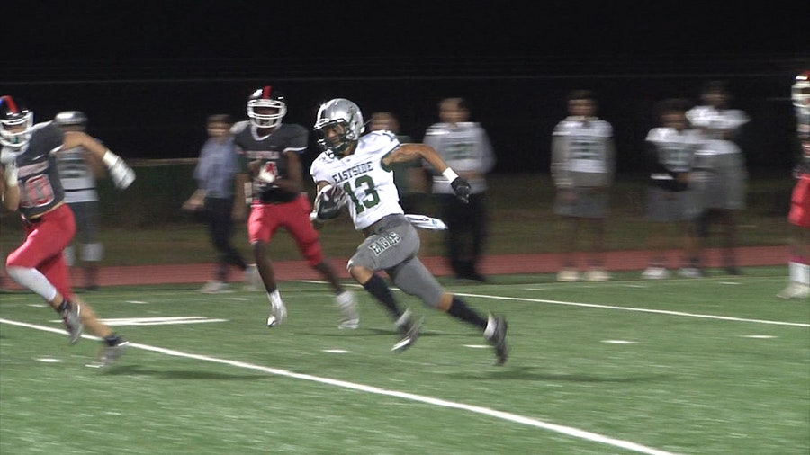 Eastside and Mary Persons bring young teams, high hopes into playoff Game of the Week