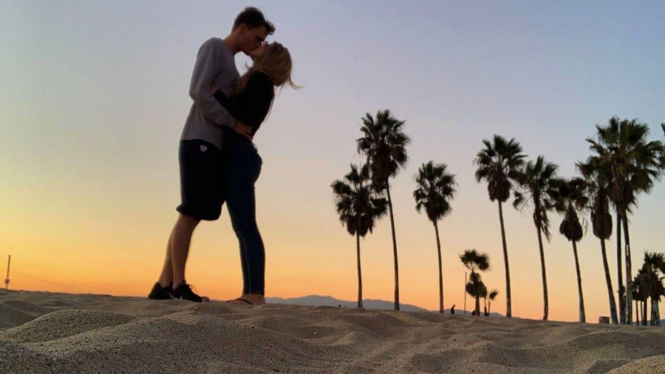 couple-sunset-kissing-beach-santa-monica-generic.jpg