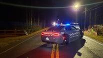 Witness talks about Lyft passenger stabbed, then run over by truck