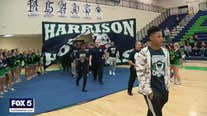 Harrison Hoyas are the High 5 Team of the Year