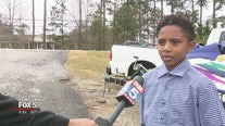 11-year-old inventor gets big donation towards his next project