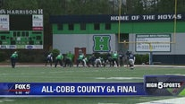 All-Cobb County 6-A Final