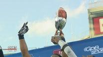 Cedar Grove defends Class 3A state title
