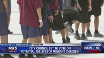 Marietta to decide on migrant children shelter