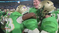 Buford wins Class 5A state title
