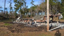 Man killed in Early County camper fire