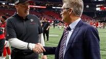 Falcons owner announces Head Coach Dan Quinn and GM Dimitroff will retain roles for 2020 season