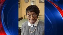 Willie Mae Hardy, Georgia's oldest living citizen, passes away at 111