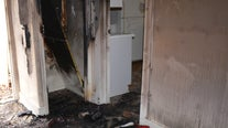 Walton County house fire ruled arson, $10K reward being offered