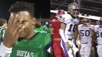 Former High 5 Sports stars face off in Fiesta Bowl