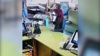 Snellville Police seek counterfeit, theft suspects