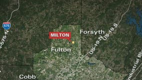 Milton police step up patrols after suspicious man approached children